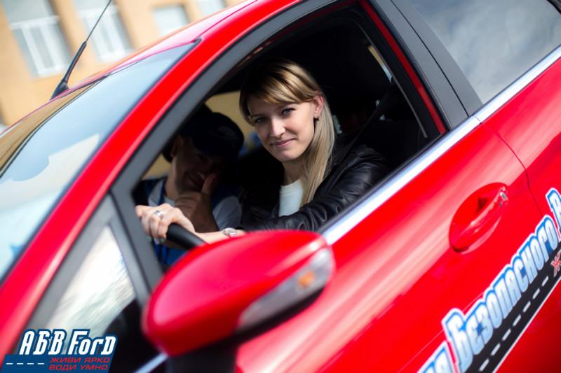 Программы по правилу вождению