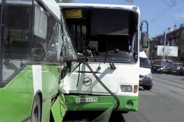 085a4ab83354 Число погибших в авариях с автобусами выросло на четверть